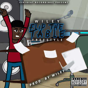Flip The Table Freestyle Albümü