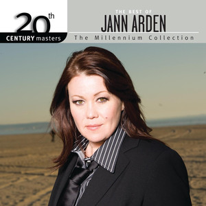 Best Of Jann Arden - 20th Century Masters