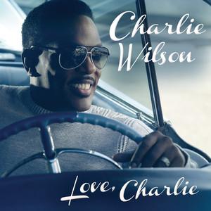 Love, Charlie Albumcover