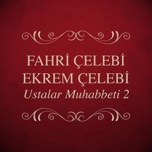 Ustalar Muhabbeti, Vol. 2 Albümü