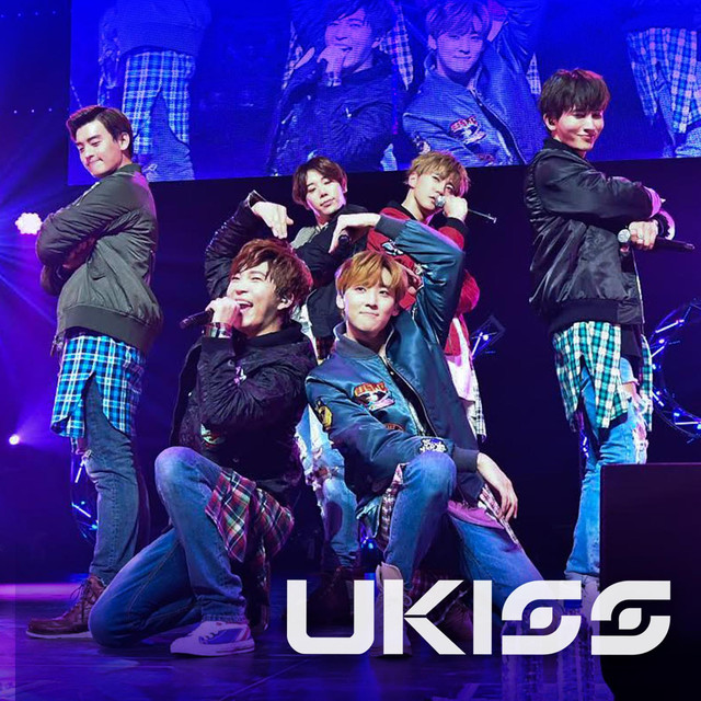 U-KISS JAPAN BEST LIVE TOUR 2016〜5th Anniversary Special〜