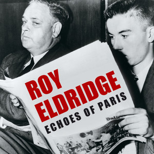 Roy Eldridge Undecided cover