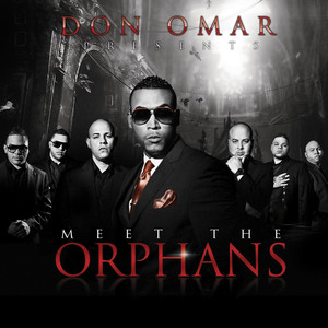 Don Omar, Kendo Kapponi, Syko Orphanization cover