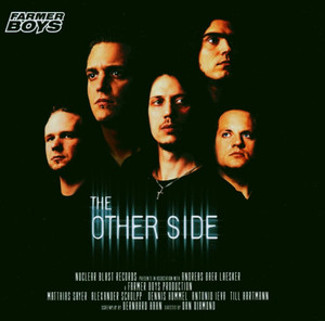 The Other Side album