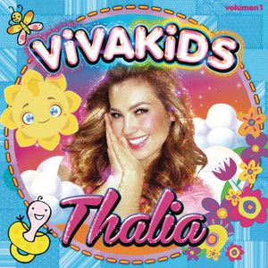 Viva Kids, Vol. 1 Albumcover