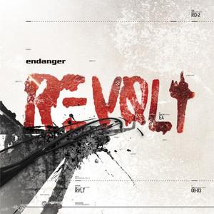 Revolt album