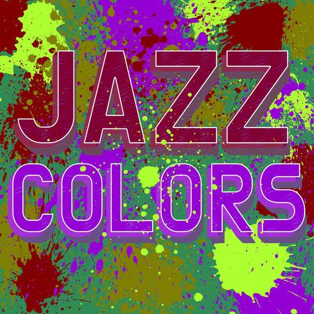 Jazz Colors 1