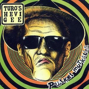 Putket Mutkalla Albumcover