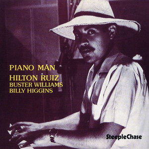 Piano Man album