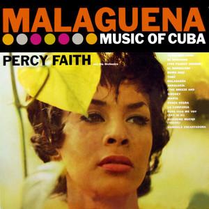 Malaguena - Music Of Cuba album