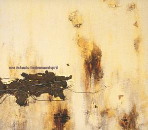 The Downward Spiral album