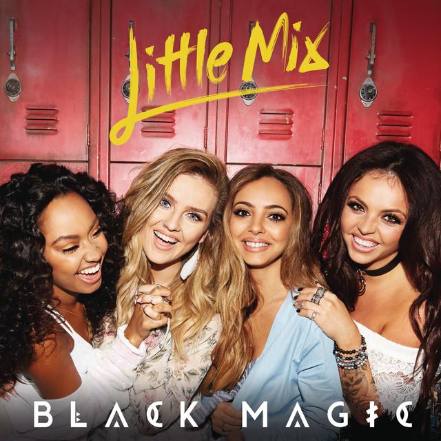 Black Magic (Remixes)