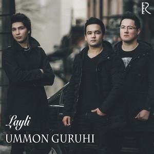 Layli Albümü