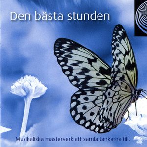 Evert Taube, Anders Widestrand, Gothenburg Musicians, Jerker Johansson Nocturne (Sov på min arm) cover