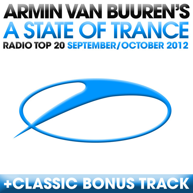 A State of Trance Radio Top 20: September / October 2012