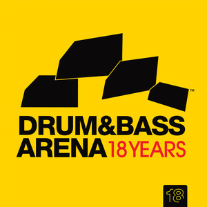 Drum & Bass Arena 18 Years album