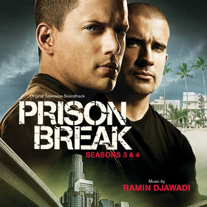 Prison Break: Seasons 3 & 4 (Original Television Soundtrack) Albümü