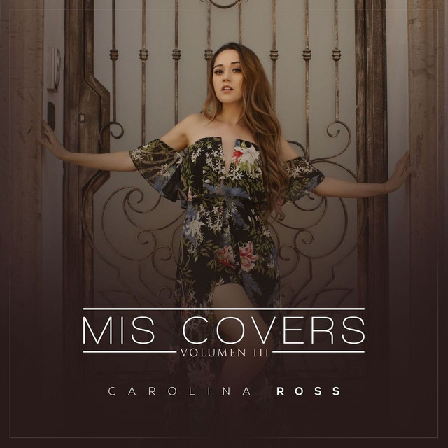Mis Covers Vol. 3