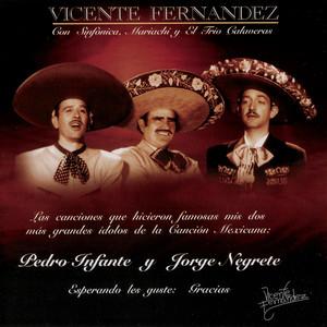 El Charro Mexicano Albumcover
