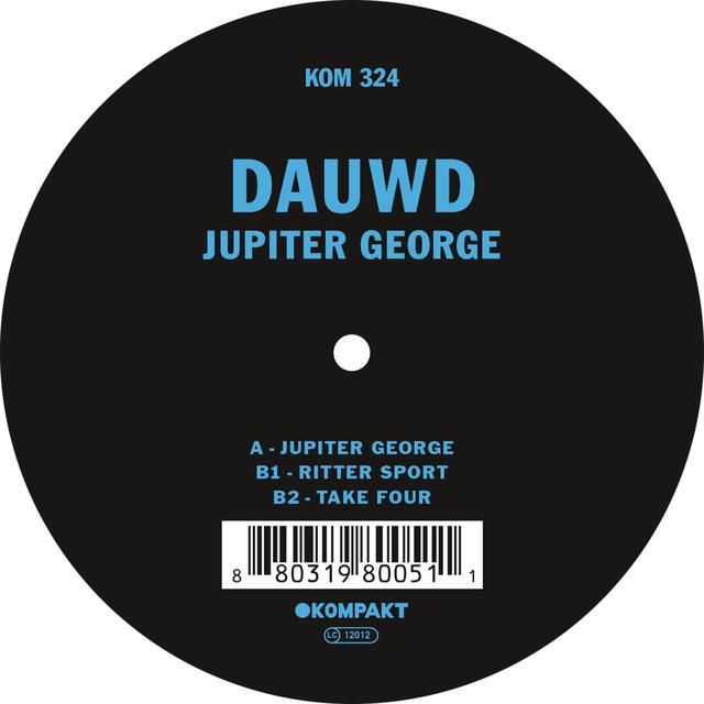 Jupiter George