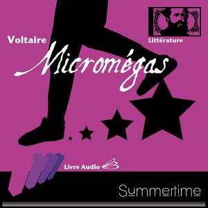 Micromégas Audiobook