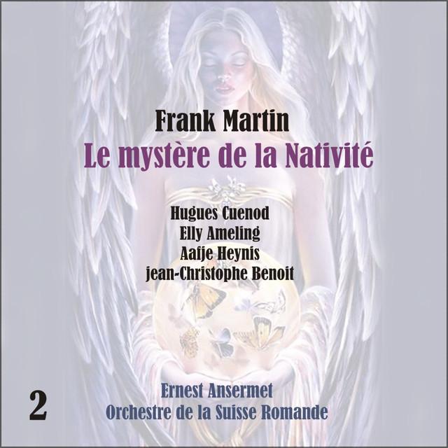 Martin: Le mystère de la Nativité [1957], Vol. 2