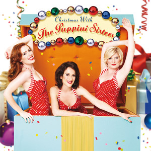 Christmas With The Puppini Sisters album