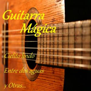 Guitarra Mágica Albumcover