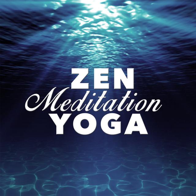 Zen Meditation Yoga Albumcover