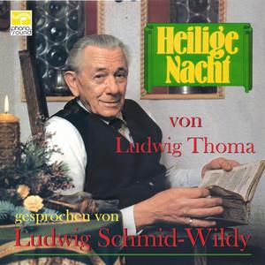 Heilige Nacht von Ludwig Thoma Audiobook