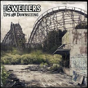 Ups and Downsizing Albumcover