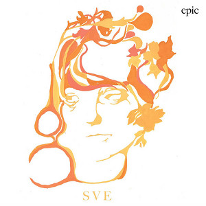 Epic Albumcover