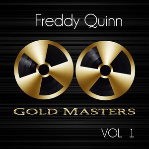 Gold Masters: Freddy Quinn, Vol. 1 album