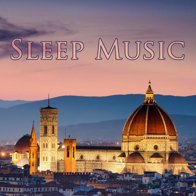 Sleep Music Albumcover