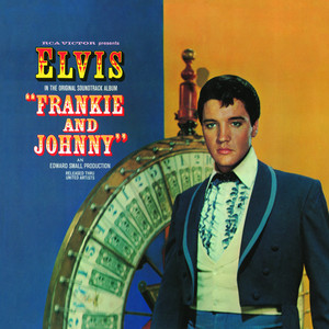 Frankie And Johnny Albumcover