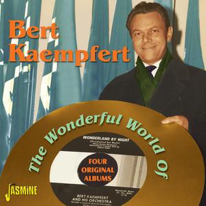The Wonderful World of Bert Kaempfert - Four Original Albums album