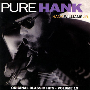 Pure Hank album