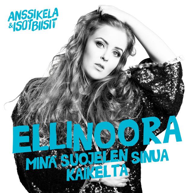 Minä suojelen sinua kaikelta by Ellinoora on Spotify
