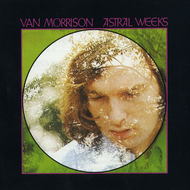 Astral Weeks (Expanded Edition) Albumcover