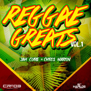Reggae Greats Vol.1 album