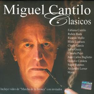 Clásicos - Juan Carlos Baglietto