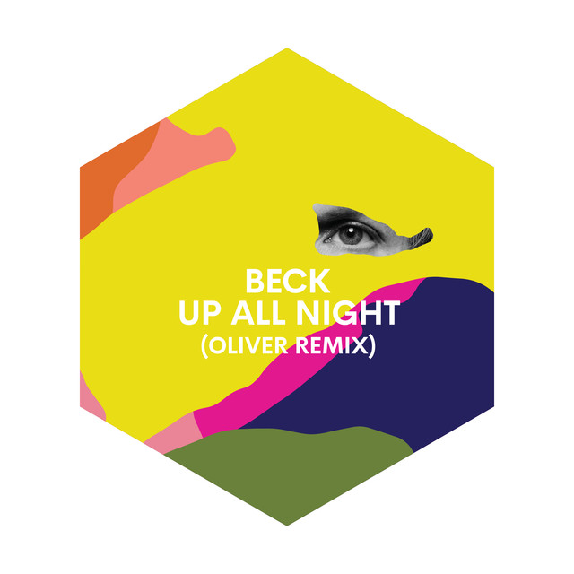 Beck - Up All Night (Oliver Remix) image cover