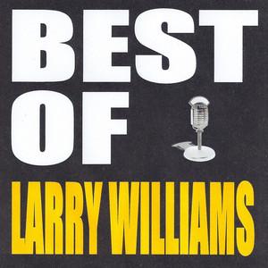 Best of Larry Williams album