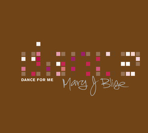 Dance For Me Albumcover