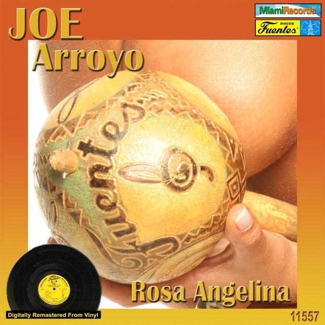 Rosa Angelina