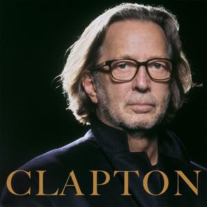 Clapton Albumcover
