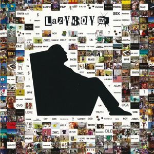 Lazyboy (English Version) album