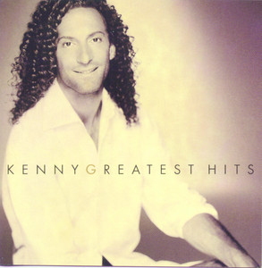 Kenny G How Could an Angel Break My Heart cover
