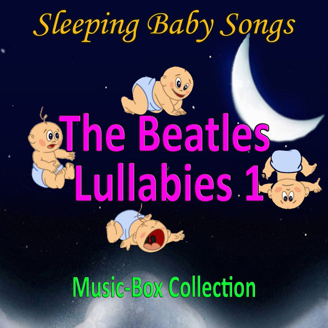 The Beatles Lullabies 1