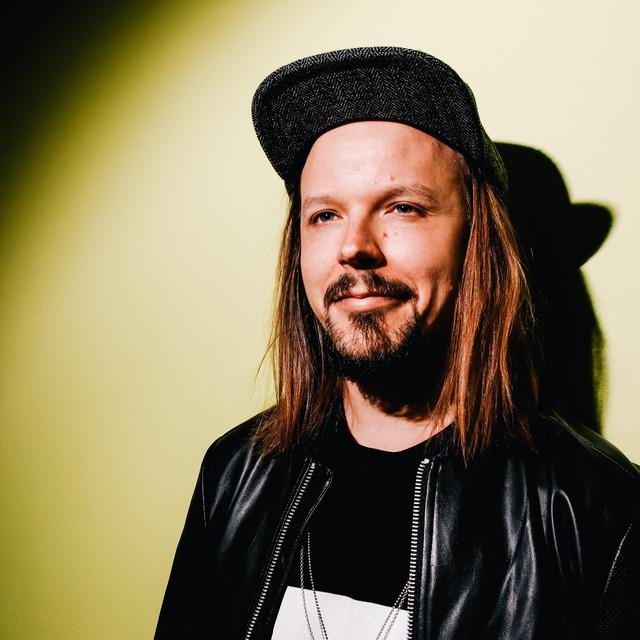 Jukka Poik